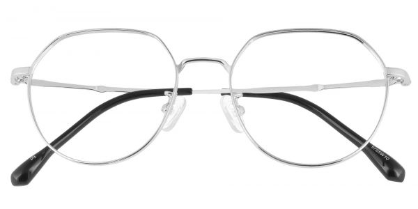 Siren Geometric eyeglasses