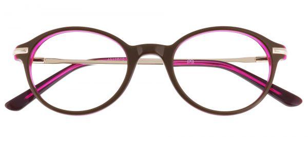 Artemis Oval eyeglasses