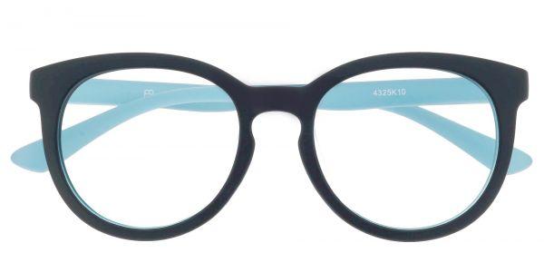 Dudley Oval eyeglasses