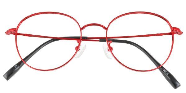Astoria Oval eyeglasses