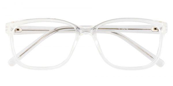 Neville Rectangle eyeglasses