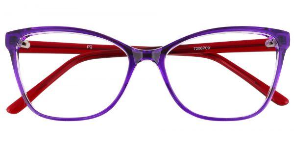Brynn Cat Eye eyeglasses