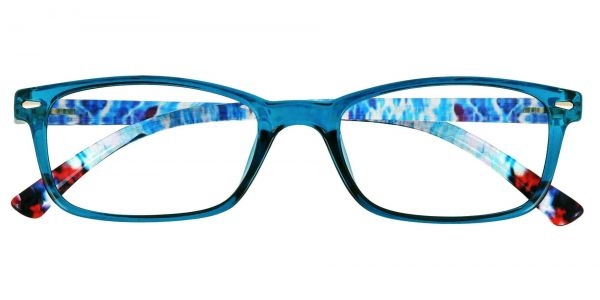 Belize Rectangle eyeglasses