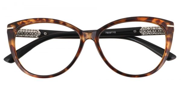 Maggie Cat Eye eyeglasses