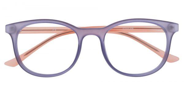 Gretchen Oval eyeglasses