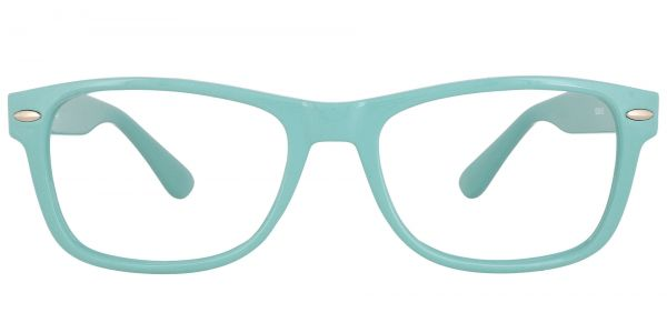 Kent Rectangle eyeglasses