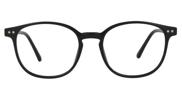Holstein Oval eyeglasses