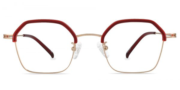 Howes Browline eyeglasses