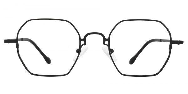 Easton Geometric eyeglasses