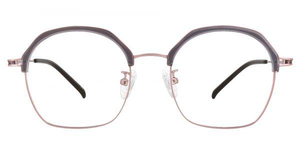 Hermes Browline eyeglasses