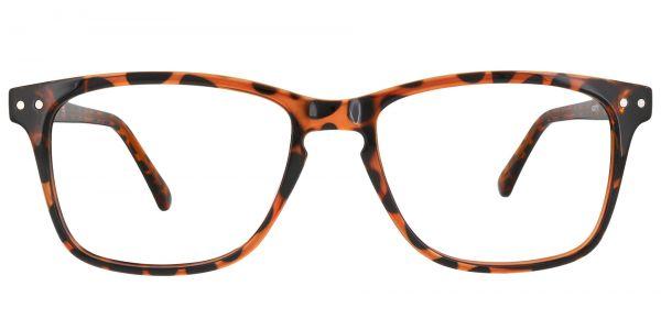 Lauren Oval eyeglasses