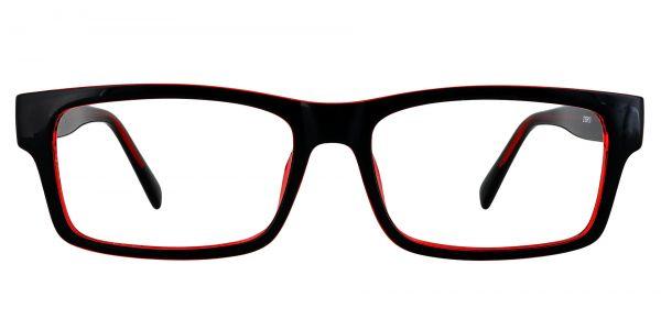 Eclipse Rectangle eyeglasses