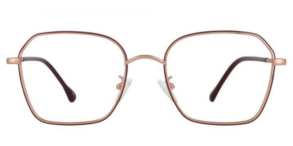 Charlotte Square eyeglasses