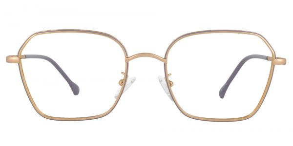 Charlotte Geometric eyeglasses