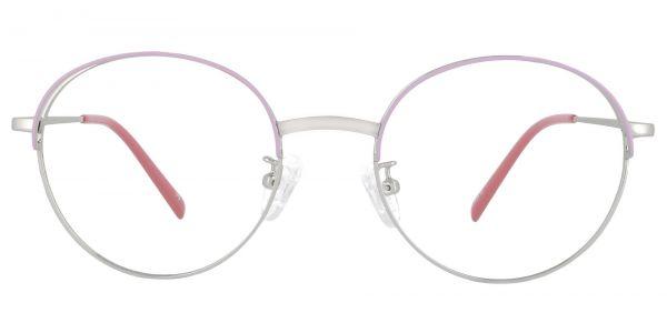 Olenna Round eyeglasses