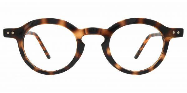 Moonshine Round eyeglasses