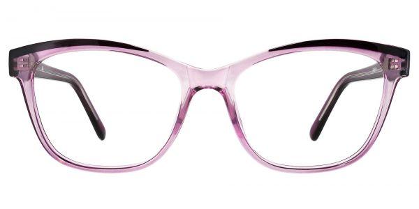 Arcadia Cat Eye eyeglasses