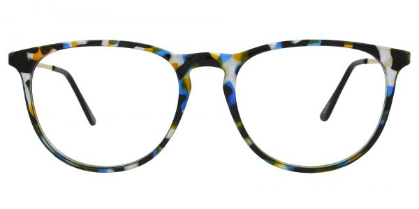 Harriett Oval eyeglasses