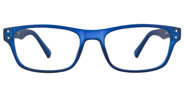 Erie Rectangle eyeglasses