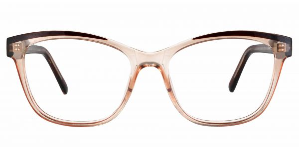 Arcadia Cat Eye eyeglasses