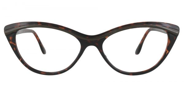 Twilight Cat Eye eyeglasses