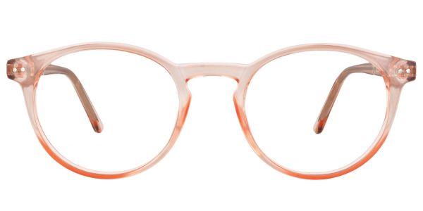 Harmony Oval eyeglasses