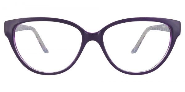 Tatiana Cat Eye eyeglasses