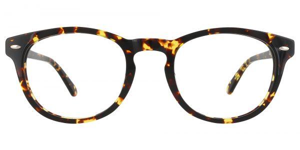 Wilcox Oval eyeglasses