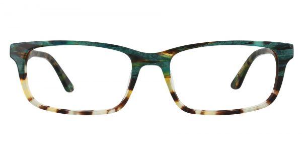 Ennis Rectangle eyeglasses