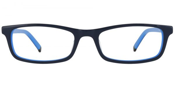 Palisades Rectangle eyeglasses