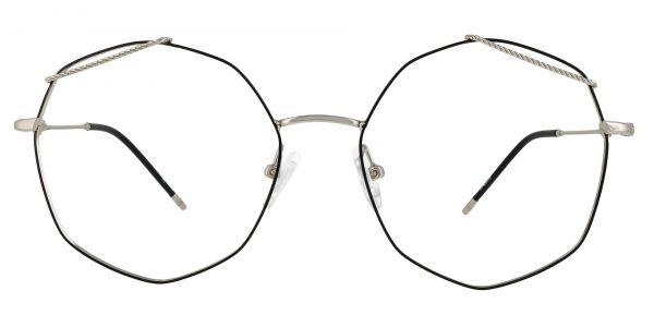 Tango Geometric eyeglasses