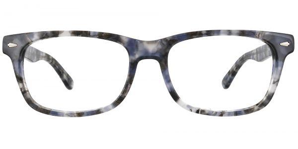 Hendrix Rectangle eyeglasses