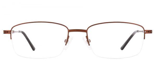 Stewart Rectangle eyeglasses