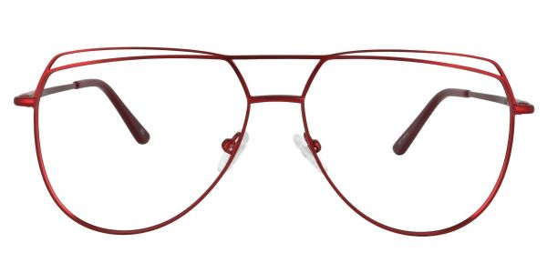 Bruno Aviator eyeglasses