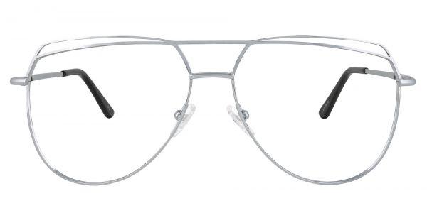 Bruno Aviator eyeglasses