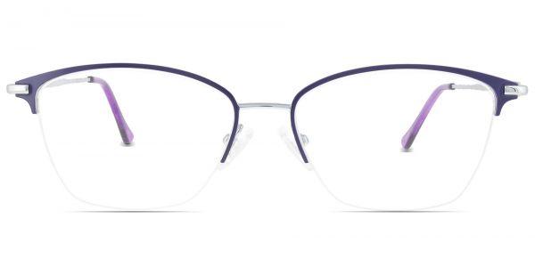 Marigold Rectangle eyeglasses