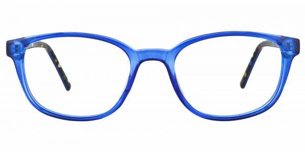 Branson Rectangle eyeglasses
