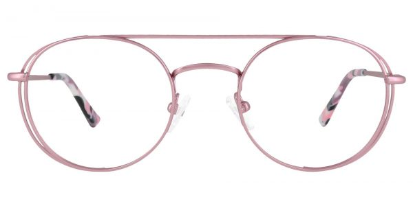 Willa Aviator eyeglasses