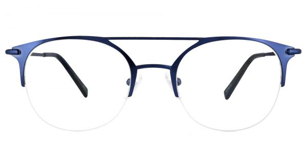Downing Aviator eyeglasses