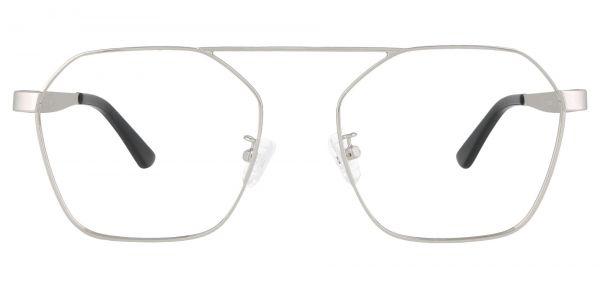 Oswald Aviator eyeglasses