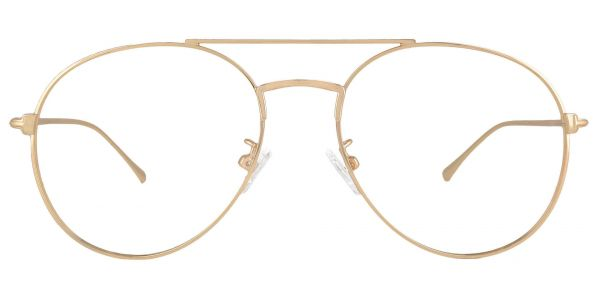 Canon Aviator eyeglasses