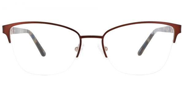 Ballad Cat Eye eyeglasses