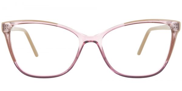 Tatum Cat Eye eyeglasses