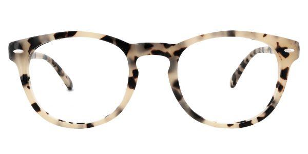 Laguna Oval eyeglasses