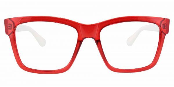 Brinley Square eyeglasses