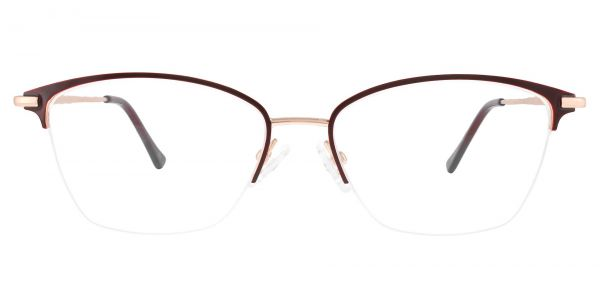 Marigold Rectangle eyeglasses