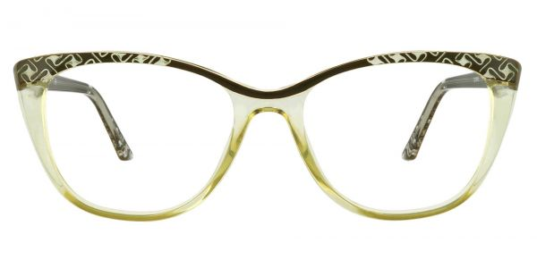 Alberta Cat Eye eyeglasses