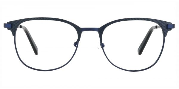 Roscoe Oval eyeglasses