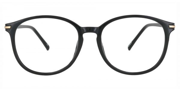 Rainier Oval eyeglasses