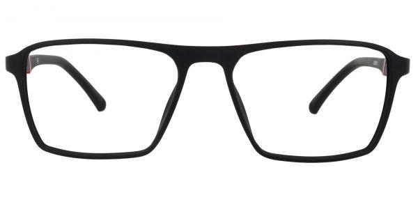 Milo Rectangle eyeglasses